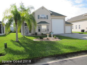Property for sale at 143 Dragonfly Drive, Titusville,  FL 32780