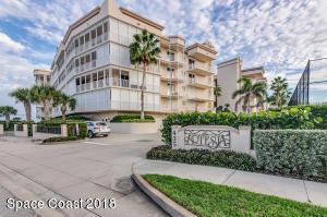 Property for sale at 425 Pierce Avenue Unit 207, Cape Canaveral,  FL 32920