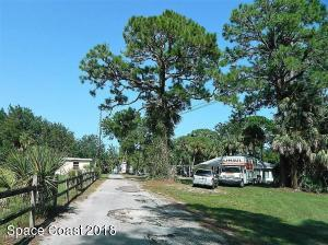 Property for sale at 5530 N Highway 1, Cocoa,  FL 32927