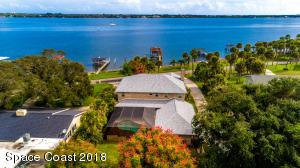Property for sale at 2221 Rockledge Drive, Rockledge,  FL 32955