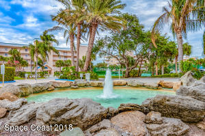 Property for sale at 604 Shorewood Drive Unit 306, Cape Canaveral,  FL 32920