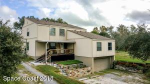 6249 Sleepyhollow Drive, Titusville, FL 32780