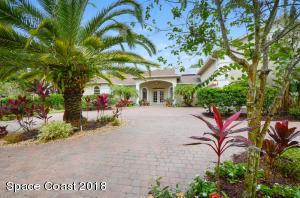 480 E Hall Road E, Merritt Island, FL 32953