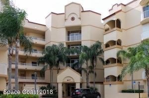 Property for sale at 807 Mystic Drive Unit 208, Cape Canaveral,  FL 32920