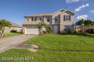 5835 NW Drill Court, Port St Lucie, FL 34986