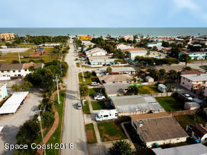 Property for sale at 417 Washington Avenue, Cape Canaveral,  Florida 32920