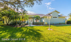 Property for sale at 245 City Point Road, Cocoa,  FL 32926