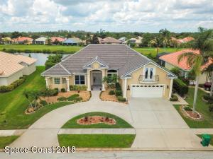 Property for sale at 7972 Old Tramway Drive, Melbourne,  FL 32940