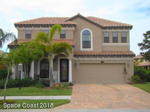 Property for sale at 646 Palos Verde Drive, Satellite Beach,  FL 32937