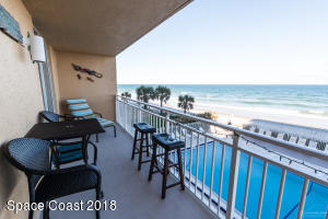 Property for sale at 2055 Highway A1a Unit 301, Indian Harbour Beach,  Florida 32937