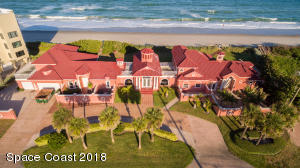 Property for sale at 3055 S Highway A1a, Melbourne Beach,  Florida 32951