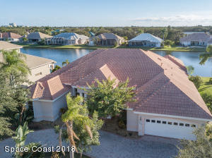 Property for sale at 490 Newport Drive, Indialantic,  Florida 32903
