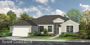 Property for sale at 551 Easton Forest Circle, Palm Bay,  FL 32909