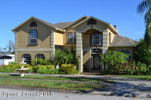 Property for sale at 3868 S Ridge Circle, Titusville,  FL 32796