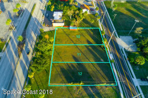 Property for sale at 000 King Street W, Cocoa,  FL 32922