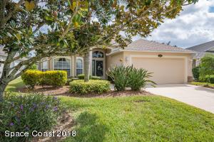 Property for sale at 1442 Keys Gate Drive, Melbourne,  Florida 32940
