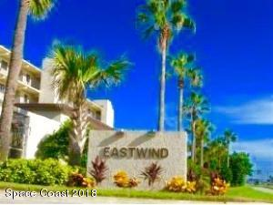 Property for sale at 1455 Highway A1a Unit 408, Satellite Beach,  FL 32937