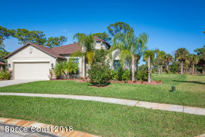 Property for sale at 1438 Outrigger Circle, Rockledge,  FL 32955