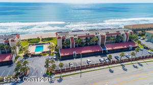 Property for sale at 175 Highway A1a Unit 408, Satellite Beach,  Florida 32937