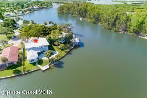 Property for sale at 1214 Samar Road, Cocoa Beach,  FL 32931