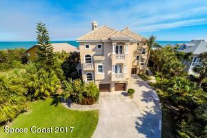 Property for sale at 8325 S Highway A1a, Melbourne Beach,  FL 32951