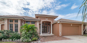 Property for sale at 510 Newport Drive, Indialantic,  FL 32903