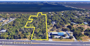 Property for sale at 3430 N Highway 1, Cocoa,  Florida 32926