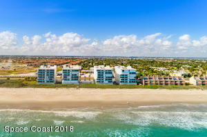 Property for sale at 581 Highway A1a Unit 202, Satellite Beach,  FL 32937
