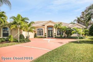 Property for sale at 817 Hogan Way, Melbourne,  Florida 32940