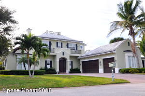 Property for sale at 2233 W Ocean Oaks Circle, Vero Beach,  FL 32963