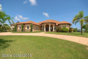 Property for sale at 4791 Honeyridge Lane, Merritt Island,  Florida 32952