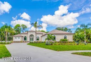 Property for sale at 984 Easterwood Court, Palm Bay,  FL 32909