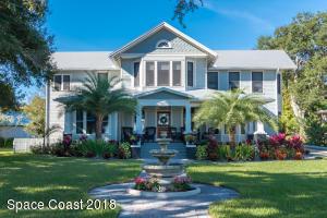 Property for sale at 709 Rockledge Drive, Rockledge,  FL 32955