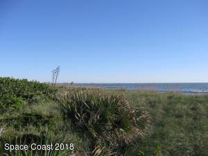 Property for sale at 4620 Ocean Beach Boulevard, Cocoa Beach,  FL 32931