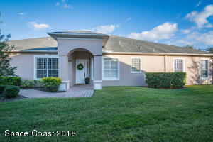 Property for sale at 3682 Carambola Circle, Melbourne,  FL 32940