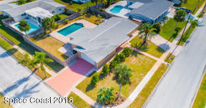 Property for sale at 565 Temple Street, Satellite Beach,  FL 32937