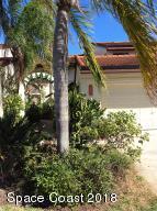 Property for sale at 2406 Parkside Place Unit 2406, Indian Harbour Beach,  FL 32937