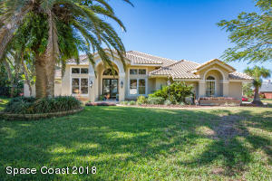 Property for sale at 342 Peregrine Drive, Indialantic,  FL 32903