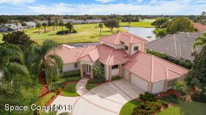 Property for sale at 691 Palmer Way, Melbourne,  FL 32940