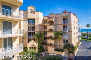 Property for sale at 816 Mystic Drive Unit 203, Cape Canaveral,  FL 32920