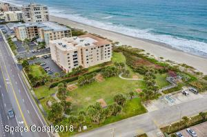 Property for sale at 735 N Highway A1a Unit 203, Indialantic,  Florida 32903