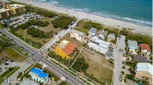 Property for sale at 0 Adams Avenue Unit 0, Cape Canaveral,  Florida 32920