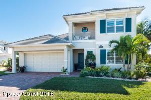 Property for sale at 7697 Kiawah Way, Melbourne Beach,  Florida 32951
