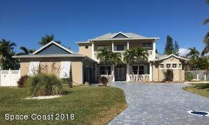 Property for sale at 148 Miami Avenue, Indialantic,  Florida 32903