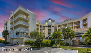 Property for sale at 701 Solana Shores Drive Unit A304, Cape Canaveral,  Florida 32920