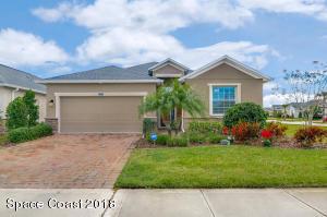 Property for sale at 6259 Van Ness Drive, Melbourne,  FL 32940