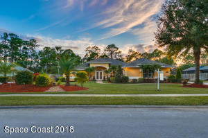 Property for sale at 254 SE Brightwater Drive, Palm Bay,  FL 32909