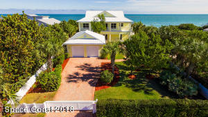 Property for sale at 6701 Highway A1a, Melbourne Beach,  FL 32951