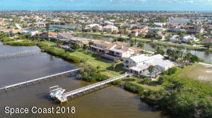 Property for sale at 802 Loggerhead Island Drive, Satellite Beach,  FL 32937