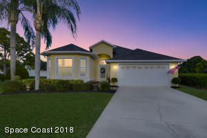 800 Suntree Woods Drive, Melbourne, FL 32940